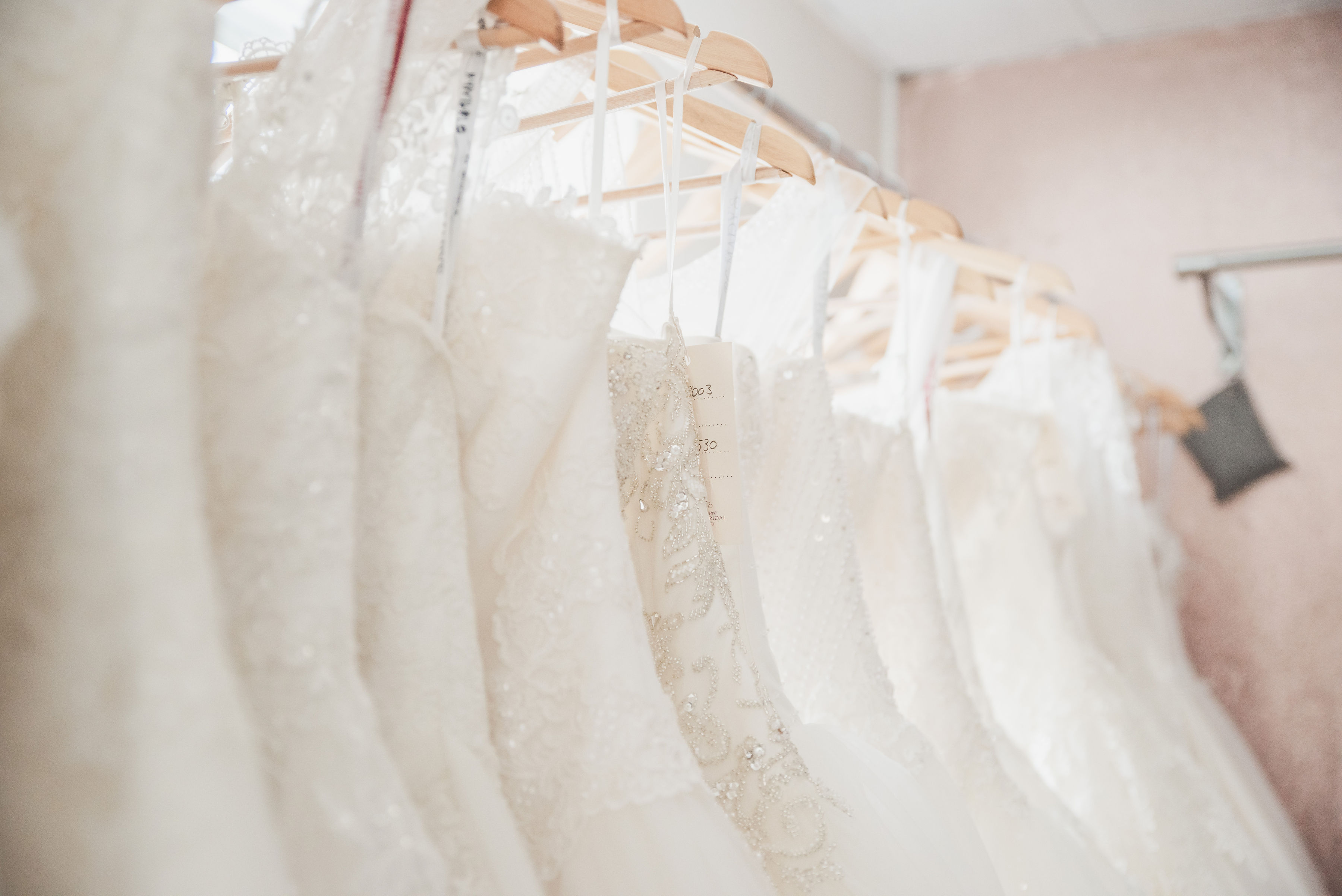 Belle Mariee Bridal - Dresses