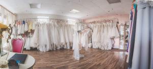 Belle Mariee Bridal - New Shop