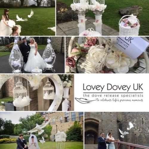 Lovey Dovey UK