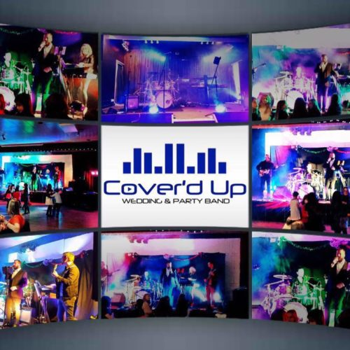 Cover'd Up Band